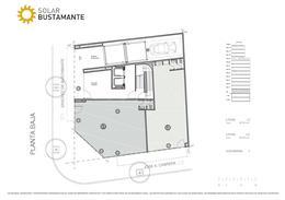 Foto Edificio en Palermo J. A. Cabrera y S. de Bustamante número 5
