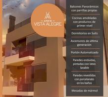 Foto Edificio en Vista Alegre Barrio Vista Alegre número 2