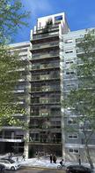 Foto Edificio en Palermo Av. Coronel Diaz 2100 número 3
