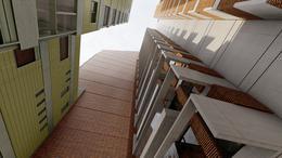 Foto Edificio en Nueva Cordoba Copahue 6- Chacabuco 775 número 9