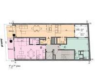 Foto Edificio en P.Las Heras Juncal 2921 número 2