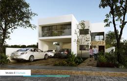 Foto Condominio en Pueblo Cholul Vive Tranquilo. Invierte en tu Futuro. Lejos del ruido, cerca de todo. Encuentra un hogar para ti y tu familia con áreas verdes y espacios recreativos, en un ambiente tranquilo, cómodo y seguro, a tan número 22