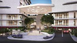 Foto Edificio en Fraccionamiento El Pedregal Allure Departamentos, Puerto Cancun número 8