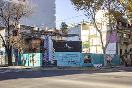 Foto Edificio en Palermo Soho Av. Scalabrini Ortiz y Costa Rica numero 19