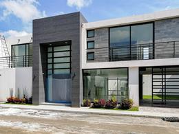 Foto Condominio en Lázaro Cárdenas Casas nuevas en venta en Metepec número 1
