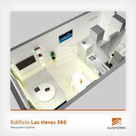 Foto Edificio de oficinas en Neuquen EDIFICIO LAS HERAS 366 NEUQUEN número 6