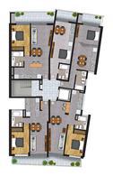 Foto Edificio en Macrocentro MENDOZA 2543 número 2