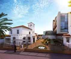 Foto Edificio en Carrasco Rambla República de México 6089 esq. 6 de abril. número 3