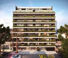 Foto Edificio en Belgrano Barrancas Migueletes 2264  número 1