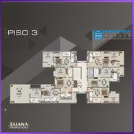 Foto Edificio en Nueva Cordoba             Lanin 9-Fructuoso Rivera 150           número 23