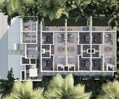Foto Edificio en Tulum Desarrollo Nubah, Tulum número 7