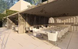 Foto Edificio en Villa Crespo     THAMES Y CAMARGO - VILLA CRESPO         número 10