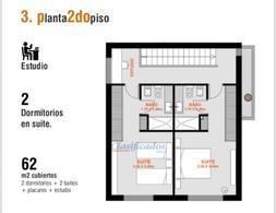 Foto Barrio Privado en Villa Belgrano Propiedades de 2 Dormitorios en ZONA NORTE número 5
