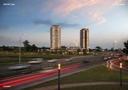 Foto Edificio en Barra de Carrasco             Alma Fuerte y Avda. de las Américas           número 3
