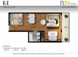 Foto Edificio en Caballito Diaz Velez 5231 número 13