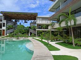 Foto Condominio en Ejido Tulum nuevo condominio de lujo con entrega inmediata número 1