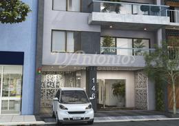 Foto Edificio en Caballito             Rosario 146/48           número 2