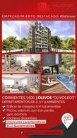 Foto Edificio en Olivos Corrientes 1400 número 2