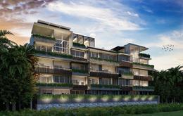 Foto Edificio en Tulum Ubicación: A solo 2.3 km de la playa, en la region 15. número 5