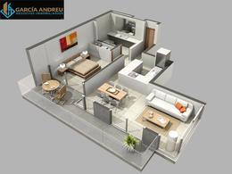 Foto Edificio en Macrocentro AV. PELLEGRINI AL 2600 número 9
