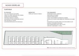 Foto Edificio en Caballito Nicasio Oroño 400  número 1