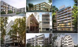 Foto Edificio en Saavedra Garcia del Rio 3600 número 21