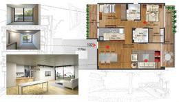 Foto Edificio en Palermo Hollywood Arevalo 1700  número 7