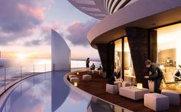 Foto Edificio en Playa Mansa Av. Francia y Chiverta número 7
