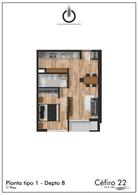 Foto Edificio en Lourdes ITALIA 1086 número 4