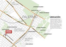 Foto Edificio en Palermo Arevalo al 1400 número 9