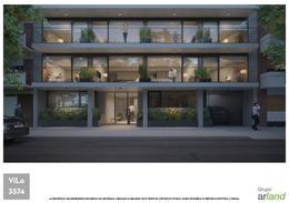 Foto Edificio en Colegiales Virrey Loreto 3500 número 1