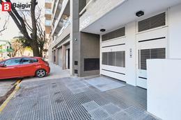 Foto Edificio en Palermo Guatemala y F.J.S.M de Oro número 3