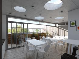 Foto Edificio en Nuñez Av. Crisólogo Larralde entre Cramer y Conesa numero 5