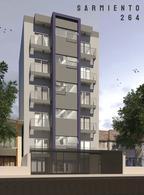 Foto Edificio en Moron Sarmiento 264 número 1