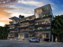 Foto Edificio en Tulum Ubicación: A solo 2.3 km de la playa, en la region 15. número 9