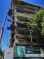Foto Edificio en Palermo A metros de la Rambla. número 7