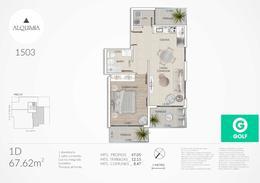Foto Edificio en Punta Carretas Lanzamiento exclusivo número 20