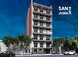 Foto Departamento en Venta en  Echesortu,  Rosario  San Juan 3818