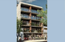 Foto Edificio en Pocitos Nuevo Osorio y Plácido Ellauri próximo número 1