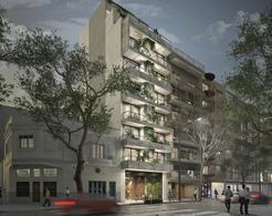 Foto Edificio en Palermo Bonpland 2214 número 1