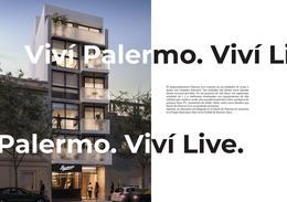 Foto Edificio en Palermo Hollywood Charcas 3100 número 2