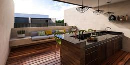 Foto Barrio Privado en Mérida             VENTA EXCELENTE DEPARTAMENTOS LOFTS, TOWN HOUSE Y VILLAS PRIV. SAO           número 8