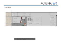 Foto Departamento en Venta en  Punta Carretas ,  Montevideo  Unidad 302