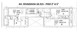 Foto Edificio en Villa Luro Av. Rivadavia 10315 número 11