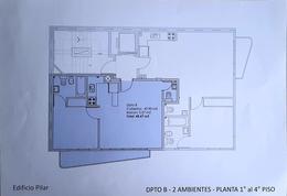 Foto Edificio en Liniers PILAR 798 número 18