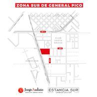 Foto Barrio Abierto en General Pico CALLES 258 y 209 - ZONASUR número 4