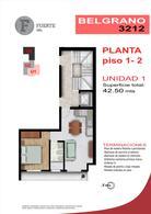 Foto Edificio en Candioti CANDIOTI SUR - Belgrano 3212 número 7