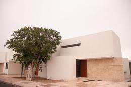 Foto Barrio Privado en Mérida PRIVADA OTAVIA número 1