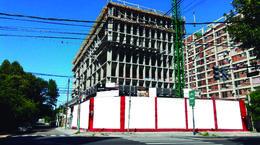 Foto Edificio en Olivos-Vias/Rio Libertador 2700 número 8