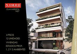 Foto Edificio en Mataderos Diego de Olavarrieta 1400 número 1